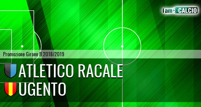 Atletico Racale - Ugento