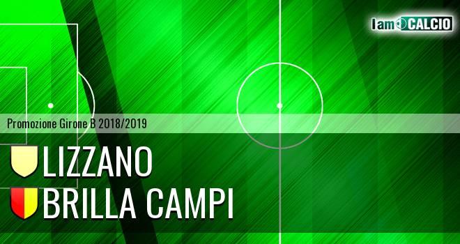 Lizzano - Brilla Campi