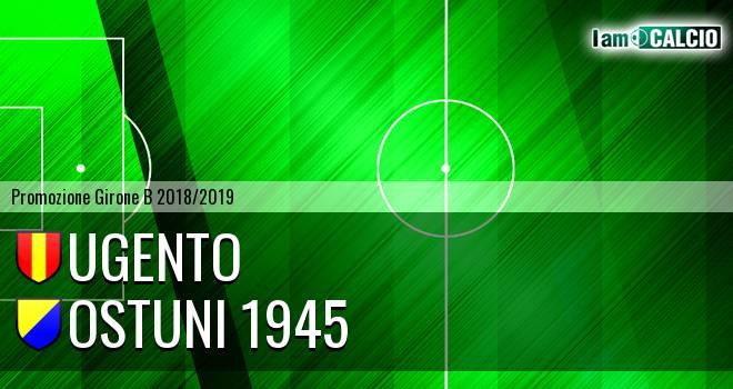 Ugento - Ostuni 1945