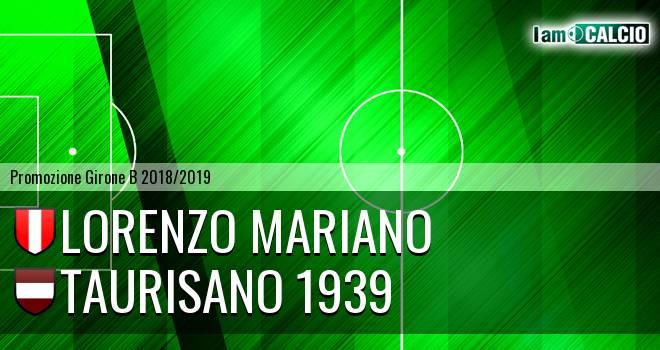 De Cagna 2010 - Taurisano 1939