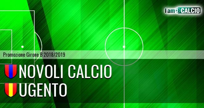 Novoli Calcio - Ugento