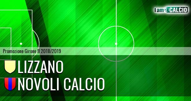 Lizzano - Novoli Calcio