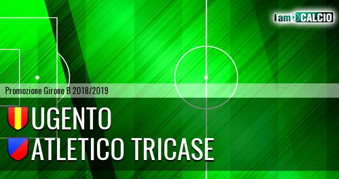 Ugento - Atletico Tricase