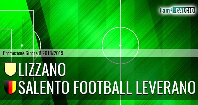 Lizzano - Salento Football Leverano
