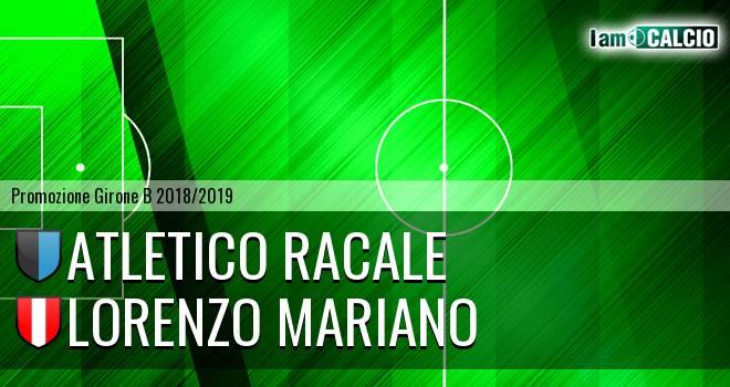 Atletico Racale - De Cagna 2010
