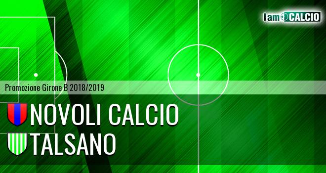 Novoli Calcio - Talsano