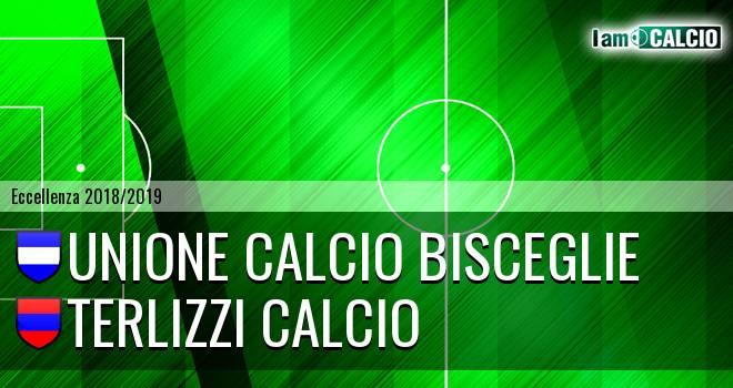 Unione Calcio Bisceglie - Terlizzi Calcio