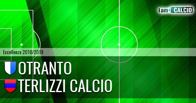 Otranto - Terlizzi Calcio