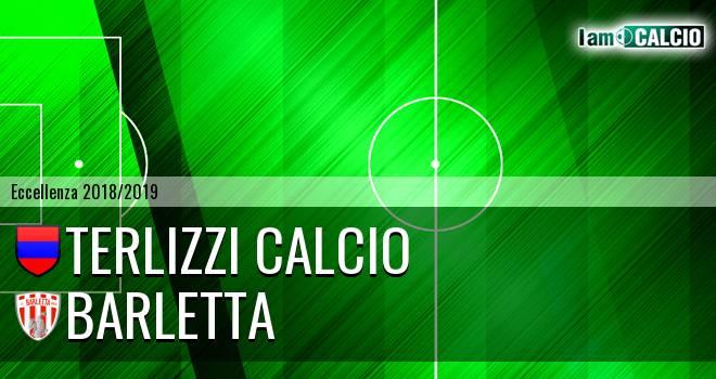 Terlizzi Calcio - Barletta