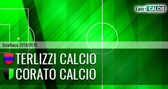 Terlizzi Calcio - Corato Calcio
