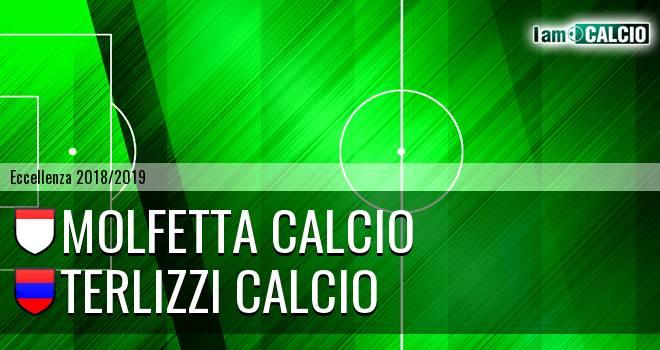 Molfetta Calcio - Terlizzi Calcio