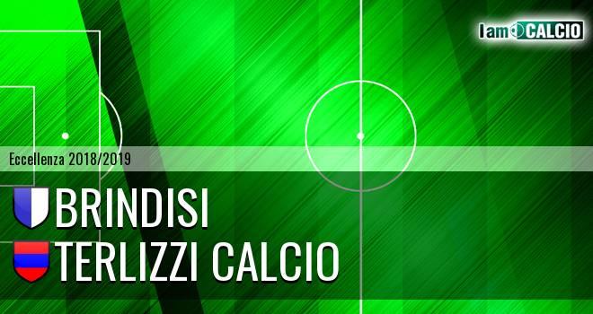 Brindisi - Terlizzi Calcio