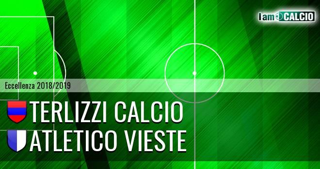 Terlizzi Calcio - Atletico Vieste