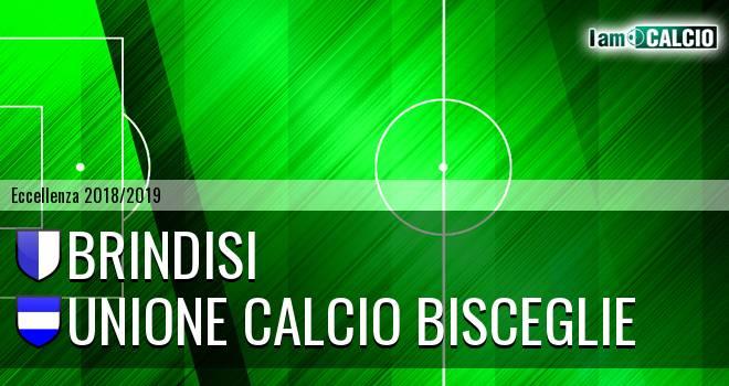 Brindisi - Unione Calcio Bisceglie