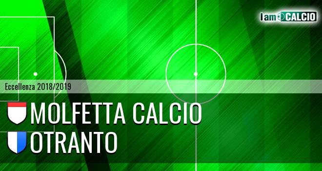Molfetta Calcio - Otranto