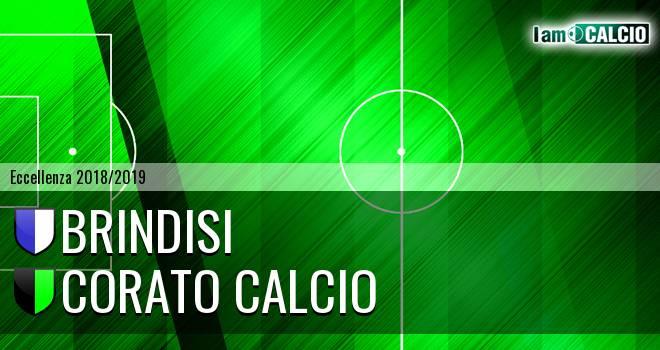 Brindisi - Corato Calcio