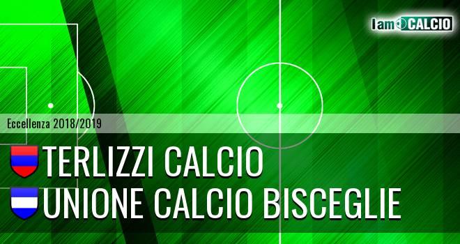 Terlizzi Calcio - Unione Calcio Bisceglie