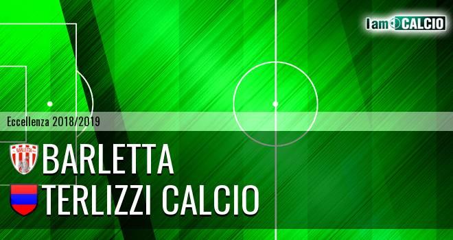 Barletta - Terlizzi Calcio