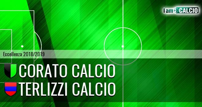 Corato Calcio - Terlizzi Calcio