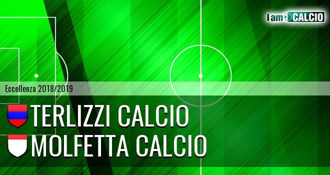 Terlizzi Calcio - Molfetta Calcio