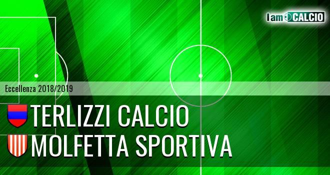Terlizzi Calcio - Molfetta Sportiva