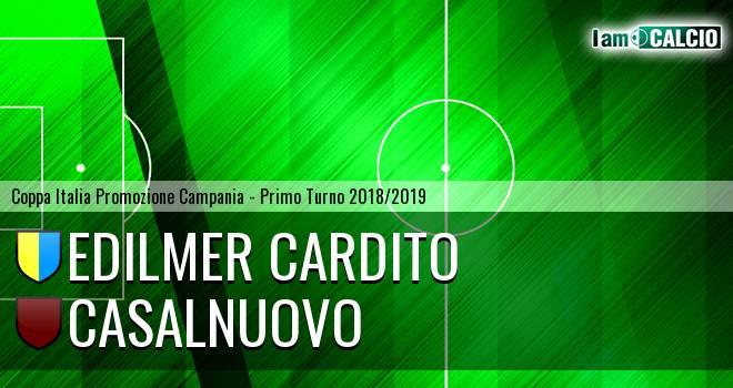 Edilmer Cardito - Madrigal Casalnuovo