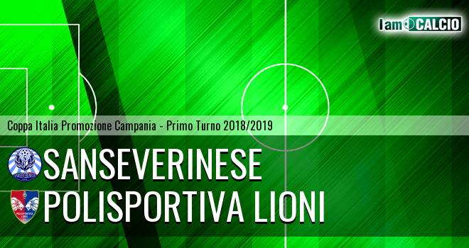 Sanseverinese - Polisportiva Lioni