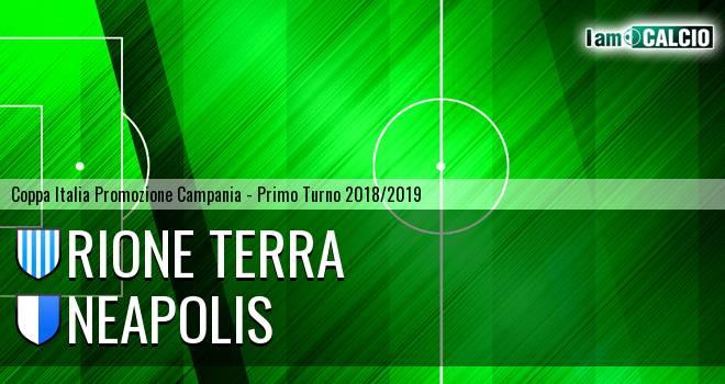 Rione Terra - Neapolis
