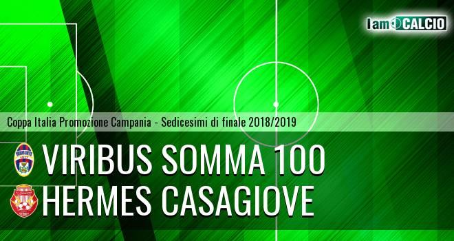 Viribus Somma 100 - Hermes Casagiove