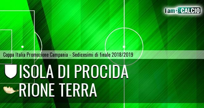 Procida Calcio - Rione Terra
