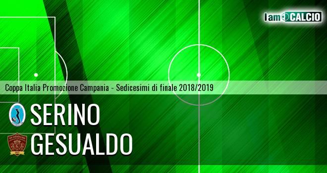 Serino - Gesualdo