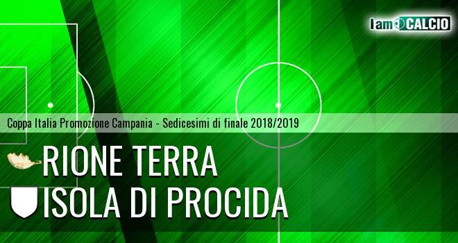 Rione Terra - Procida Calcio