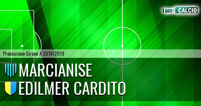 Marcianise - Edilmer Cardito