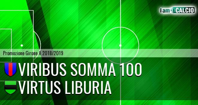 Viribus Somma 100 - Virtus Liburia