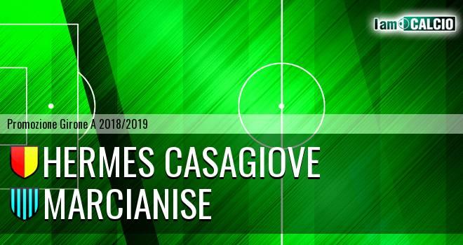 Hermes Casagiove - Marcianise