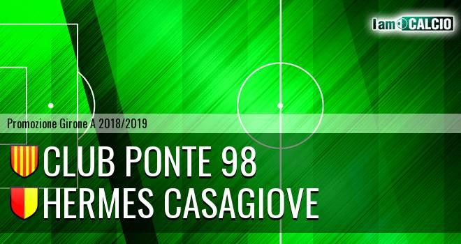 Ponte '98 - Hermes Casagiove