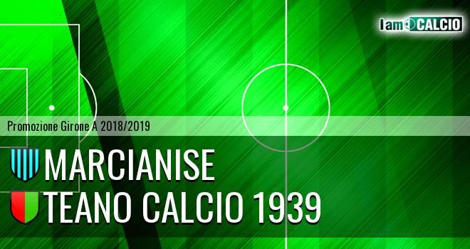 Marcianise - Teano Calcio 1939
