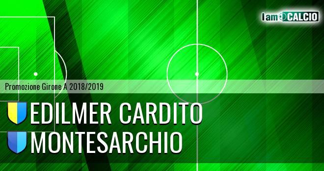 Edilmer Cardito - Montesarchio