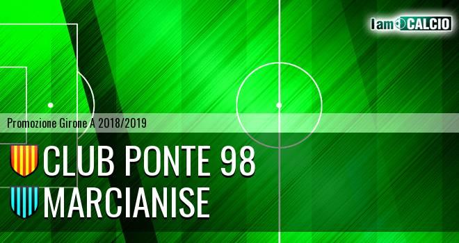 Club Ponte 98 - Marcianise