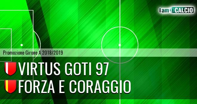 Virtus Goti 97 - Forza e Coraggio