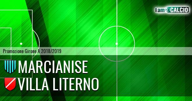 Marcianise - Villa Literno