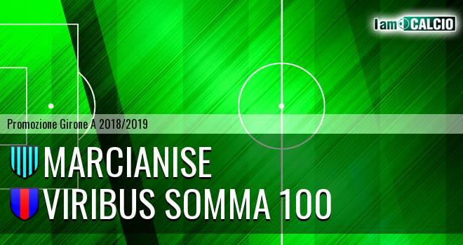 Marcianise - Viribus Somma 100