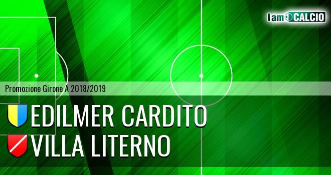 Edilmer Cardito - Villa Literno