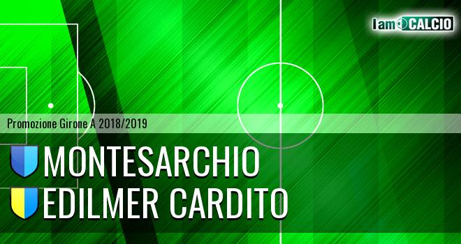 Montesarchio - Edilmer Cardito