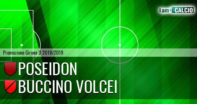 Poseidon Licinella - Buccino Volcei