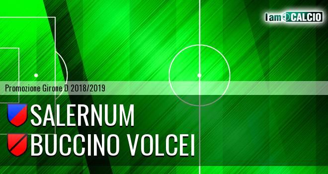 Salernum - Buccino Volcei
