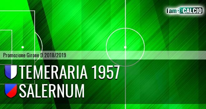 Temeraria 1957 - Salernum
