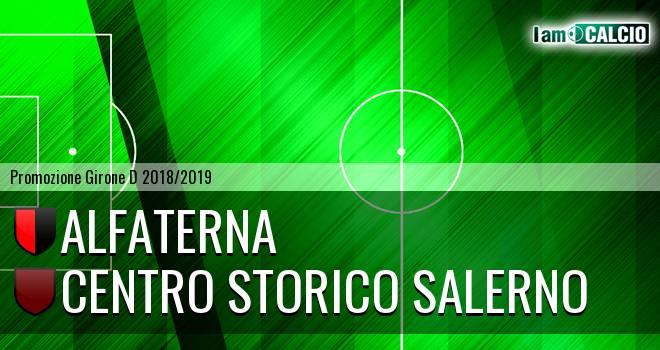 Alfaterna - Centro Storico Salerno