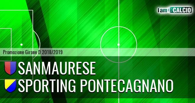 Virtus Cilento - Sporting Pontecagnano