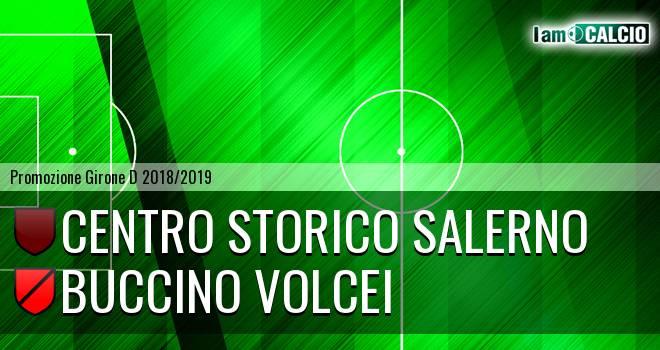 Centro Storico Salerno - Buccino Volcei